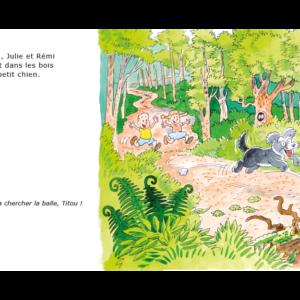 1J forêt – extrait 1