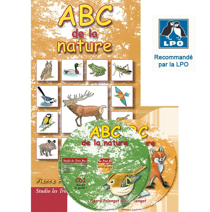 ABC2 v1 – pochetteCD LPO