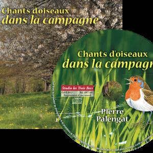 Campagne v1 – pochetteCD