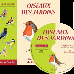 Ox Jardins – LivreCD LPO