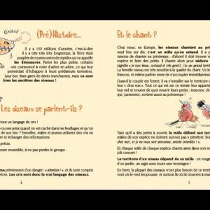 Cuicui – extrait 1