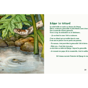 Rivière – extrait 5